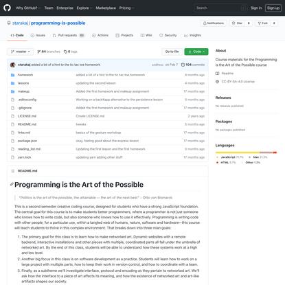 starakaj/programming-is-possible