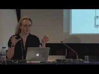[ircam] Rebecca Saunders - Composition Class