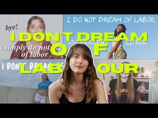 I don't have a dream job: self-help scam or revolutionary concept?
