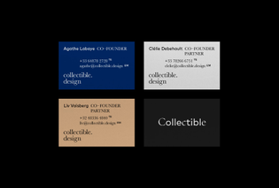 Collectible Fair 2018 by A Project By