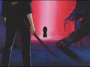 Demon City Shinjuku (1988 OVA) English Dub