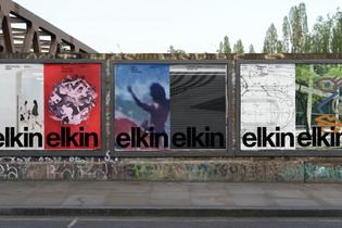 Elkin Editions identity by Order