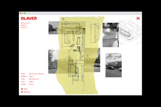 OLAVER Architecture identity by TRiC