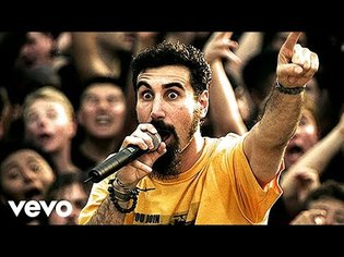 System Of A Down - Chop Suey! (Official Video) 2001