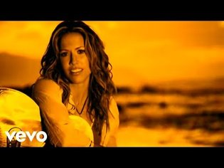 Sheryl Crow - Soak Up The Sun (Official Video) 2002