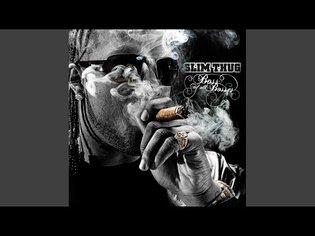 Slim Thug - Welcome 2 Houston (2009)