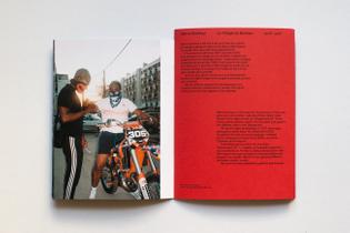 Revers éditions issue 07 - Marvin Bonheur - La trilogie du bonheur - designed by Matthieu Becker