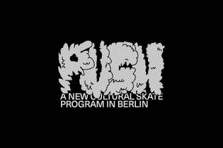Converse's PUSH skate program identity by Daily Dialogue
