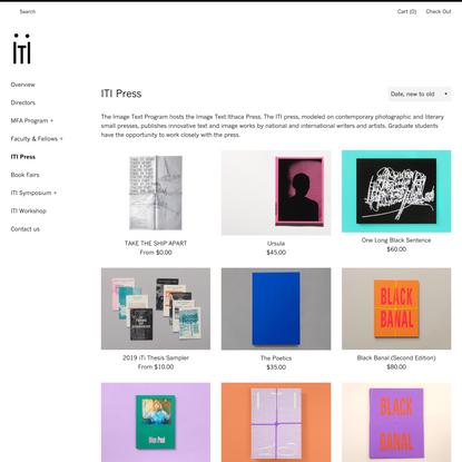 ITI Press