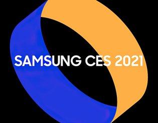 2021 CES SAMSUNG Innovation Award Honors
