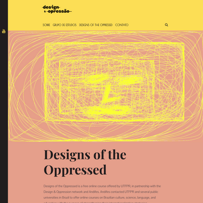 Designs of the Oppressed