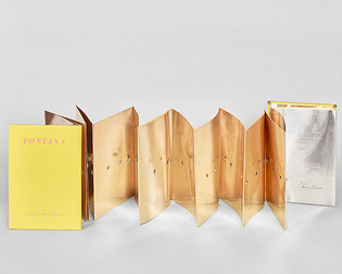 Lucio Fontana Spatial Concept (Concetto spaziale)