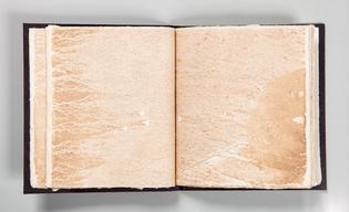 Richard Long River Avon Book (1979)