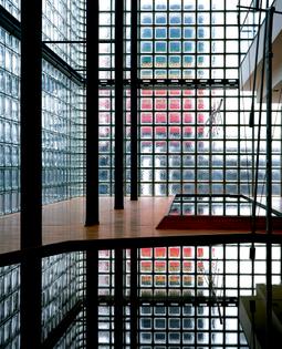 Maison Hermès by Renzo Piano