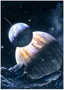 art-by-david-a-hardy-depicting-an-earthlike-moon