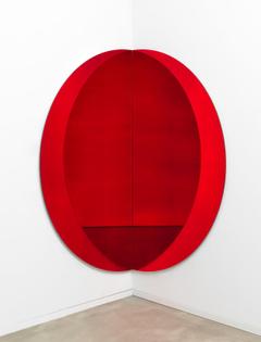 Olafur Eliasson - The Round Corner