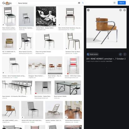 Rene Herbst - Google Search