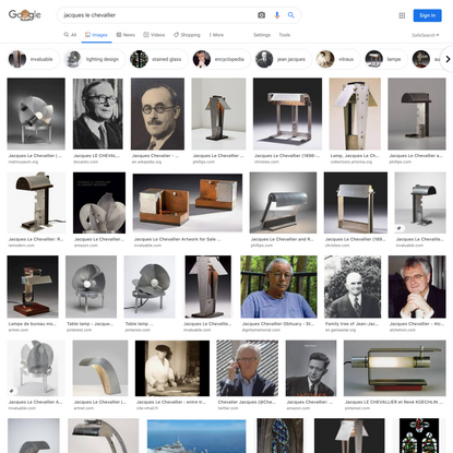 jacques le chevallier - Google Search