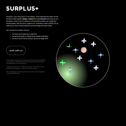 Surplus+