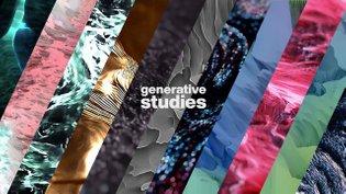Generative Studies 2020