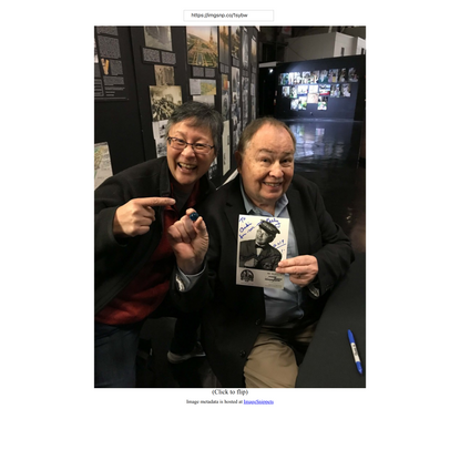 The Blue Marbles Project: David Newell, aka Mr. McFeely