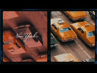 Cyn - New York (Lyric Video)