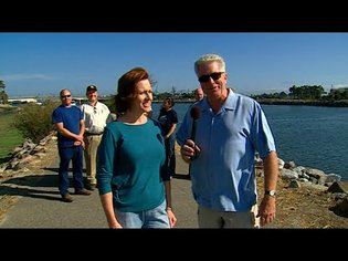 Visiting with Huell Howser: L.A. River Special