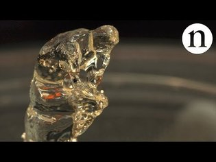 3D printing with light: 'The replicator' is here