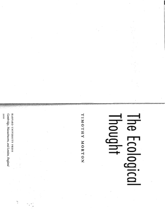 the-ecological-thought.pdf