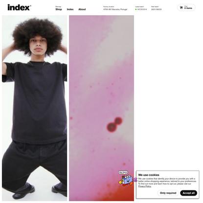 index®