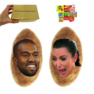 A Couple Potatoes