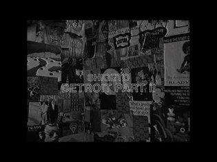 Shigeto - Detroit Part II