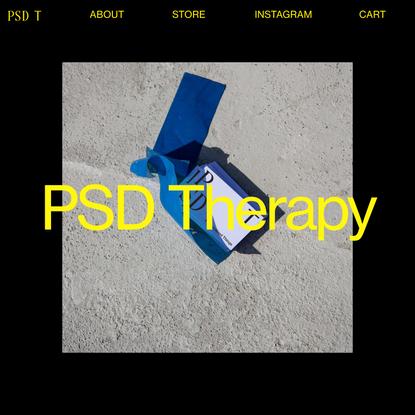 PSD T