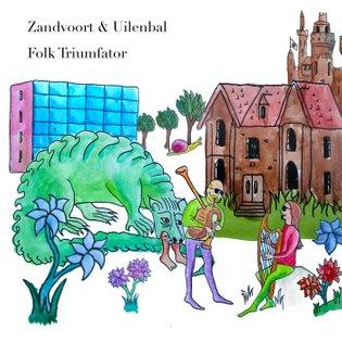 Folk Triumfator, by Zandvoort & Uilenbal
