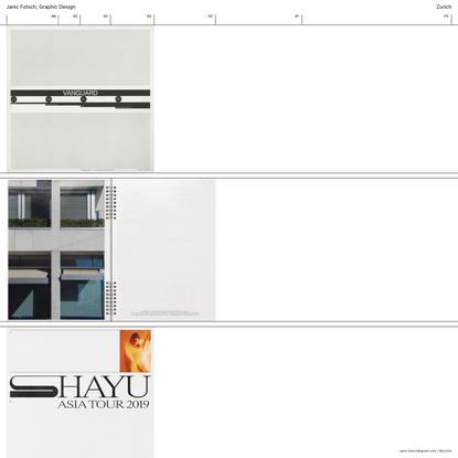Janic Fotsch, Graphic Design, Zurich