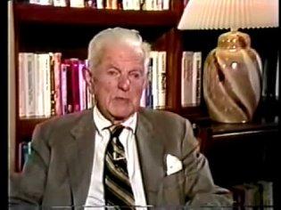Norman Dodd - Tax exempt foundations - Manipulating politics and culture