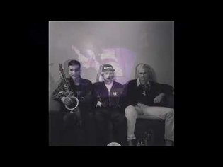 Connan Mockasin with John Carroll Kirby and Sexy Sax Man (Sergio Flores)