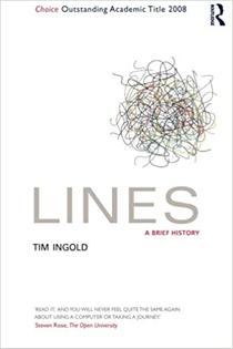 Lines: A Brief History