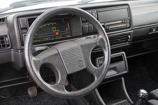 1988 VW Golf 2 GTI