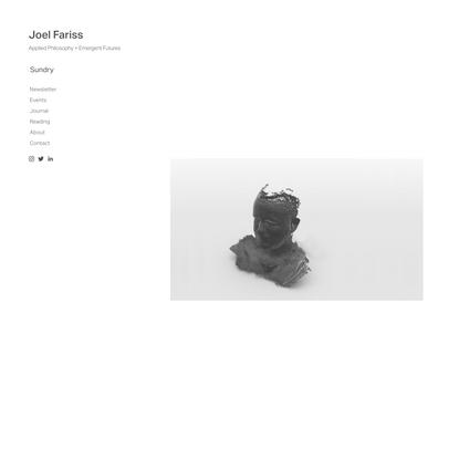 Joel Fariss