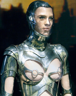Thierry Mugler Couture F/W 1995 (Feb 1995)