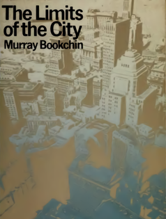 The Limits of the City