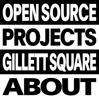 OPEN SOURCE is a contemporary arts festival.