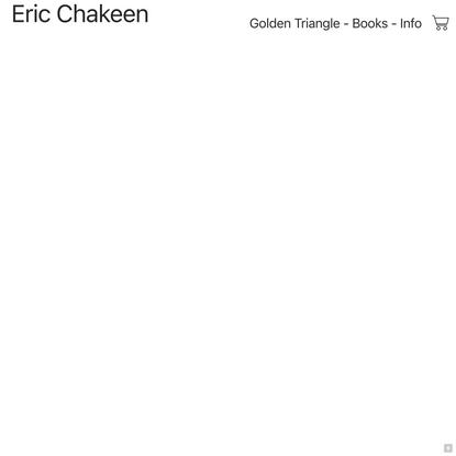 Eric Chakeen
