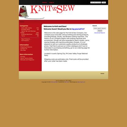 Passap Knitting Machines, Brother Knitting Machines, Studio Knitting Machines - Knit and Sew:, knitting machines, parts, yar...