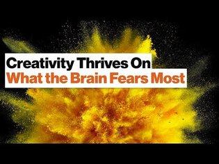 The Neuroscience of Creativity, Perception, and Confirmation Bias | Beau Lotto | Big Think