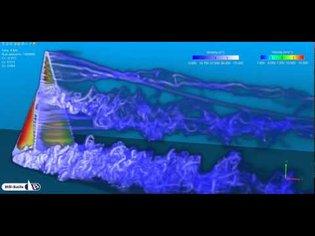 470 turbulence in 13 kn of wind.