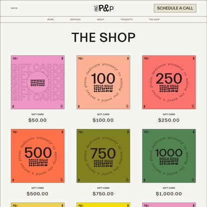 The Hunny Shop — Play & Public
