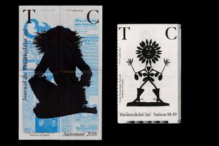 TC journaux by Pierre Vanni