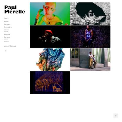Paul Mérelle